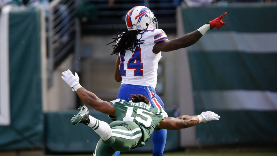 Bills vs Jets Live Stream: TV Channel, How to Watch