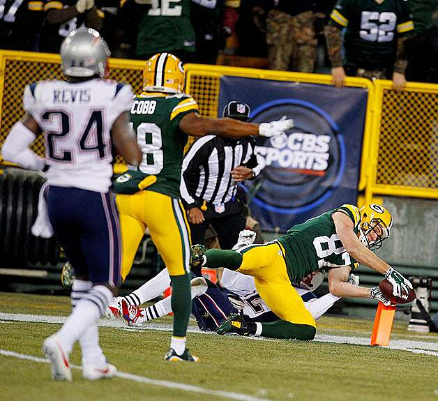 adb35ced What makes Packers wide receiver Jordy Nelson the NFL's most ...