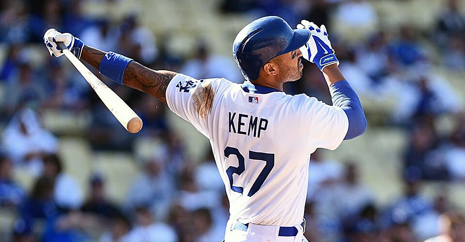 info for b88a4 d2067 Matt Kemp trade a sign that even Dodgers are playing by new ...