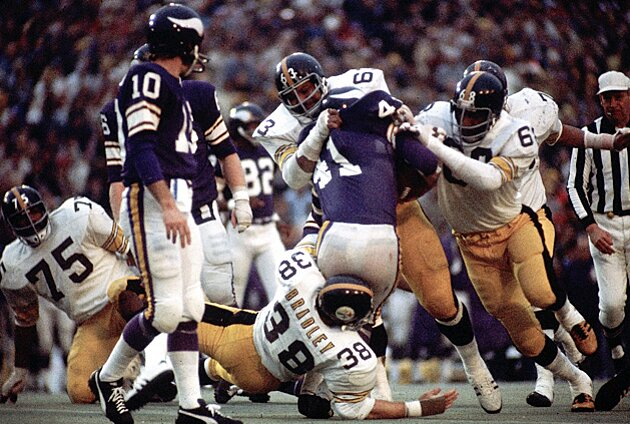d6dc47e9f Pittsburgh Steelers  Remembering team s first Super Bowl in 1974 ...