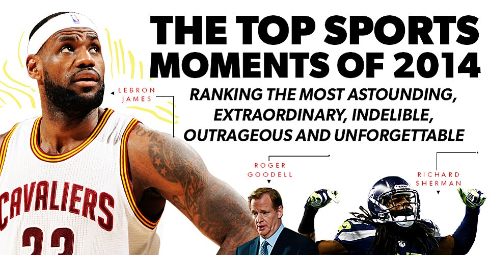 best sports essays 2014