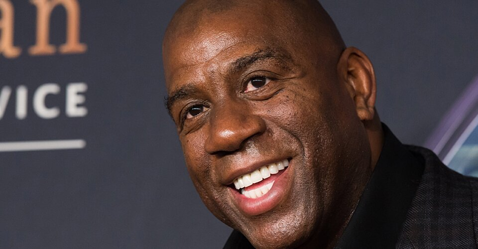 magic johnson research papers An essay or paper on magic johnson & aids the artifact to be analyzed is magic johnson, the basketball player and businessman the meaning of this artifact has changed several times in recent years, with the biggest change coming in the shift from basketball hero to basketball-hero-with-aids.