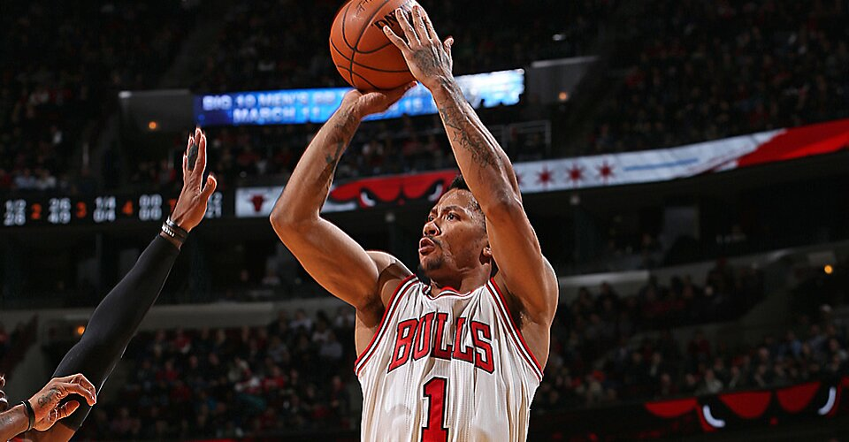 Bulls' Derrick Rose to undergo knee surgery for torn ...