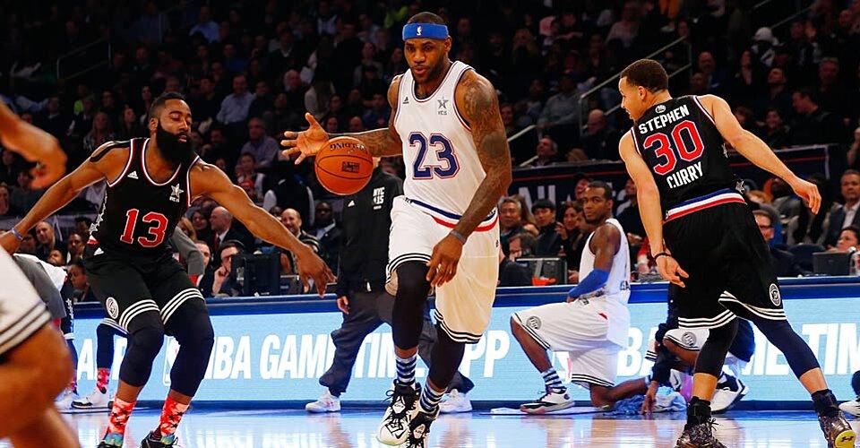cacb8c2e5797 NBA s MVP  LeBron