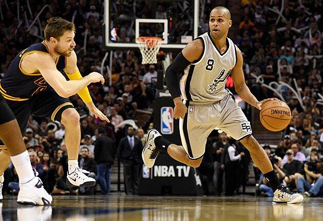 0b225c9fd Patty Mills  Spurs point guard