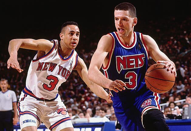 842f885a7 Drazen Petrovic s life and legacy honored in new biography