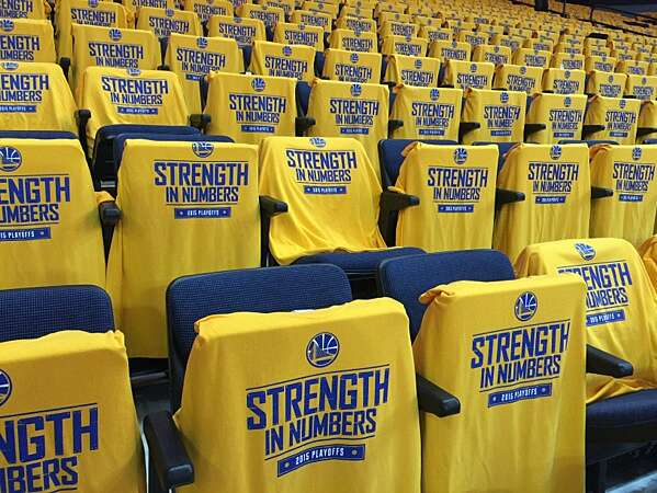 Road to the Warriors first NBA title in 40 years told