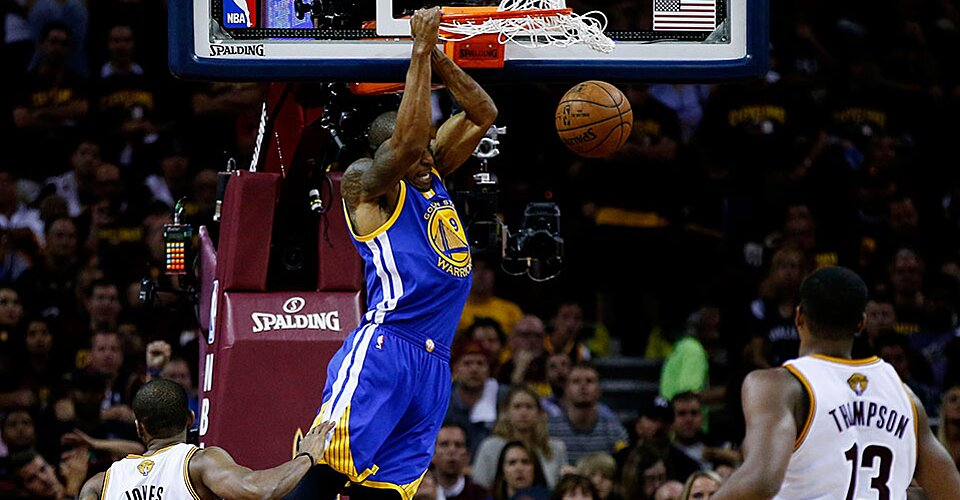 Andre Iguodala stats, details, videos, and news. | NBA.com