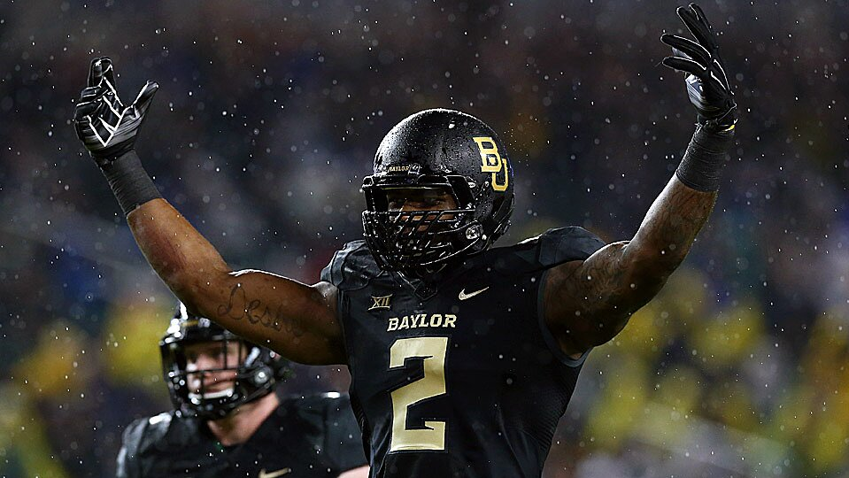 895dbbd46 Branding in college football: Identity more than uniforms, logos | SI.com