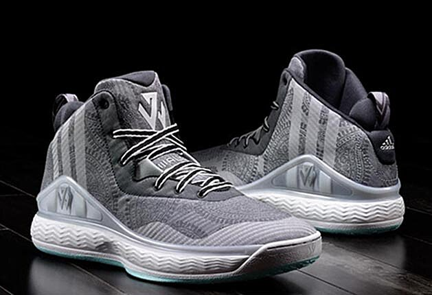 cheap for discount c7169 d87b9 Boost incorporated into Lillard, Rose, Wall shoes tested on hardwood    SI.com