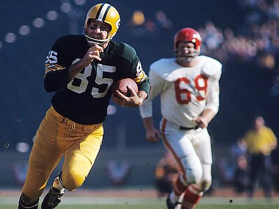 c9b4584d Max McGee: Untold Story of Packers Super Bowl hero   SI.com
