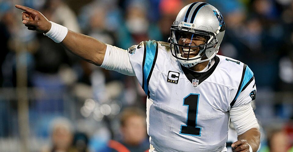 f0a0064d28d Cam Newton  Carolina Panthers QB s season in review