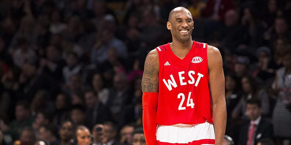 brand new 55d80 54aef Kobe Bryant's All-Star jersey sells for over $100,000 | SI.com