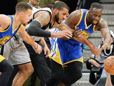 836da02751121 Spurs top Warriors  How San Antonio stopped Stephen Curry (video ...