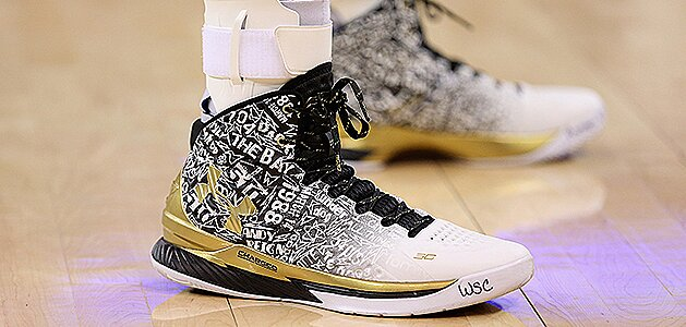 4400074c866cad NBA playoffs  Predicting conference finals based on best shoes