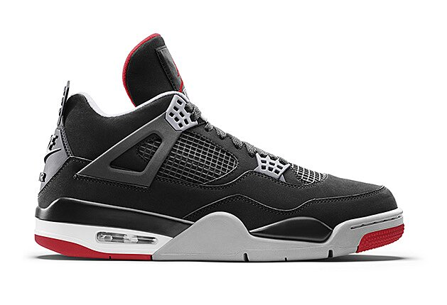 reputable site 0bfd5 abc60 The sneakers from Michael Jordan s most iconic moments   SI.com