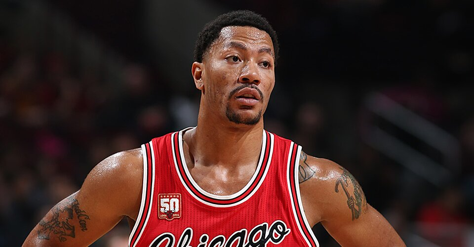 Knicks: Derrick Rose trade being discussed | SI.com