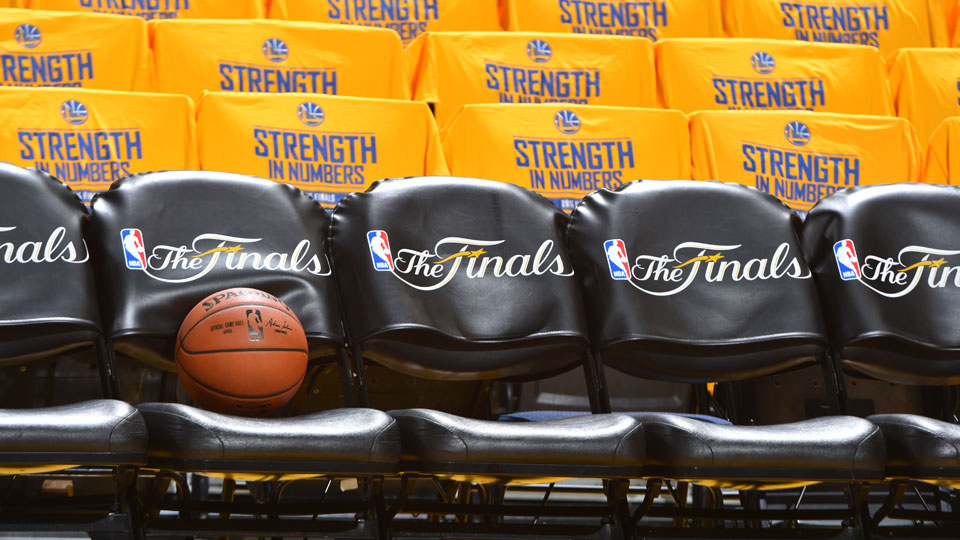 Fan buys two courtside seats to Game 7 for $99,000 | SI.com