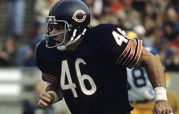 07b4bb8e Buddy Ryan: How Bears coach invented the 46 defense   SI.com