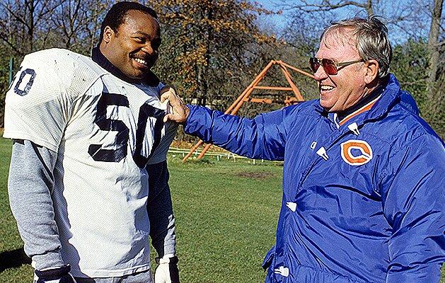 61578fdae Buddy Ryan: How Bears coach invented the 46 defense | SI.com