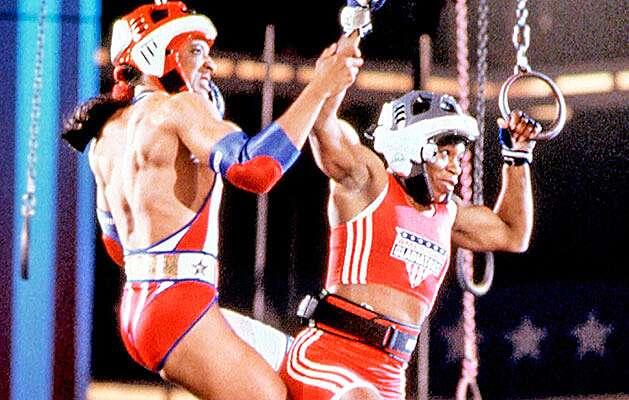 American Gladiators: Cast relives Games, fame, steroids | SI com