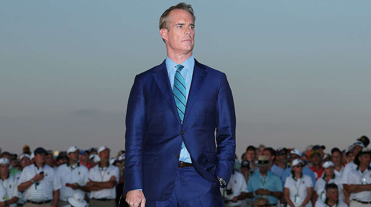 Joe Buck reveals how hair replacement almost ended his