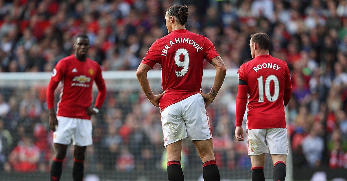 Manchester United Online