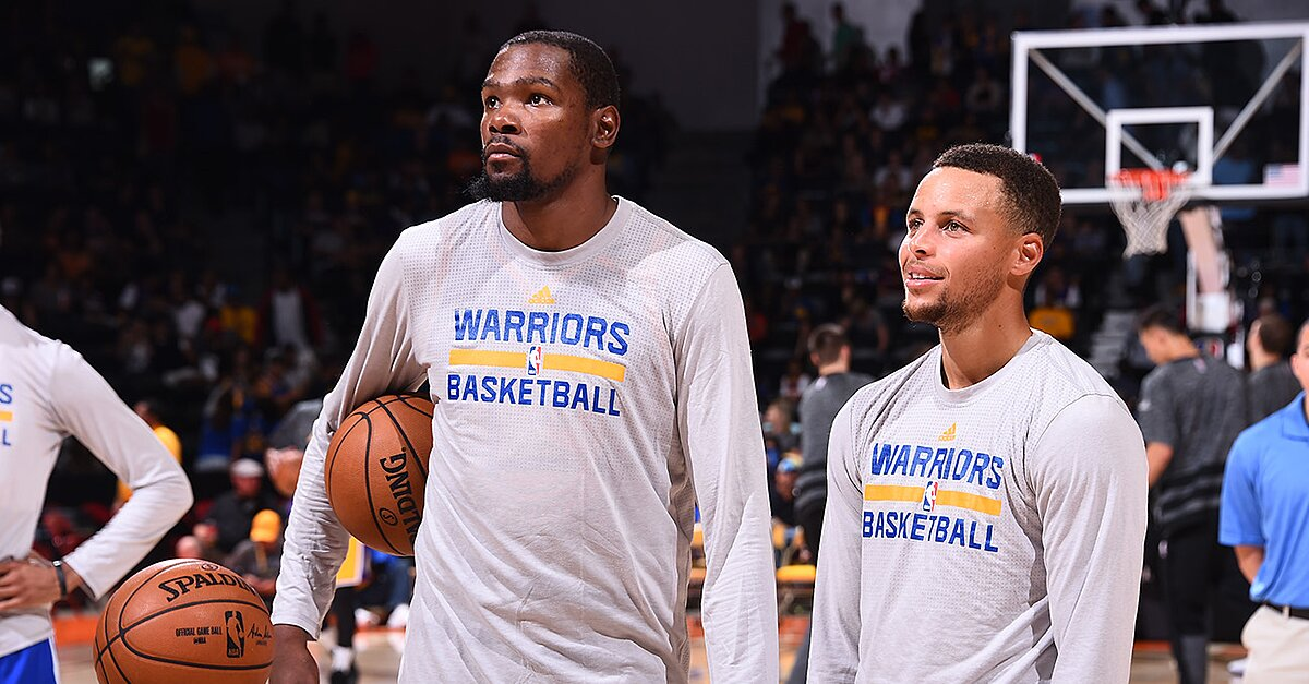 4aacf57a1b4 NBA preview  A Complete Look At the Warriors