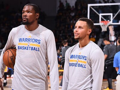 5ce50c850e9f NBA preview  A Complete Look At the Warriors