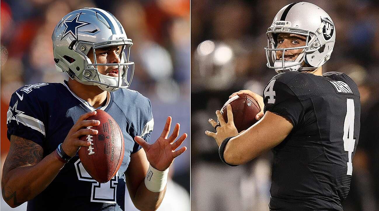 38c2e077 Oakland Raiders vs. Dallas Cowboys: A dream Super Bowl | SI.com