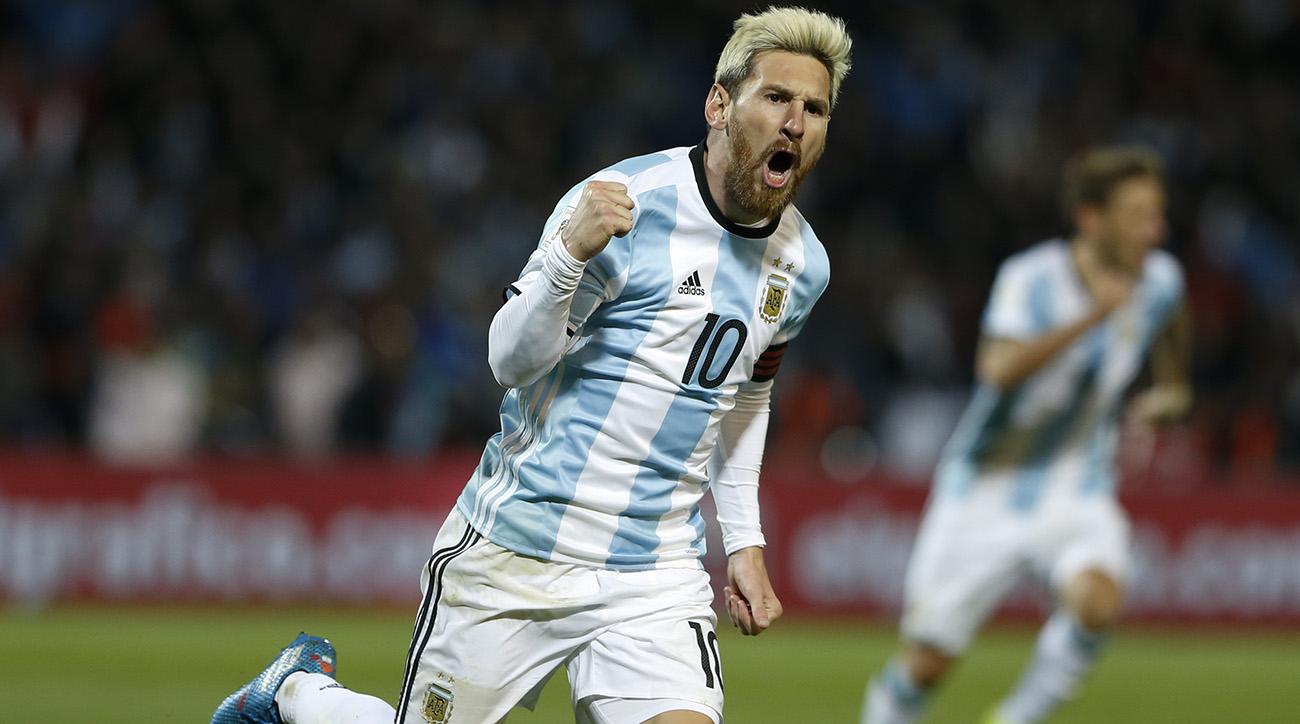 ver partido argentina vs brasil en vivo por