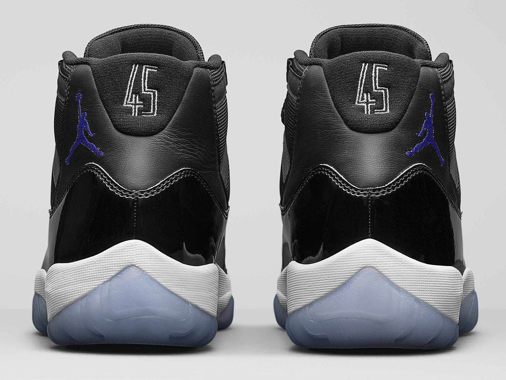 7feba4e56a04 Space Jam  Inside Jordan Brand s Big Bet
