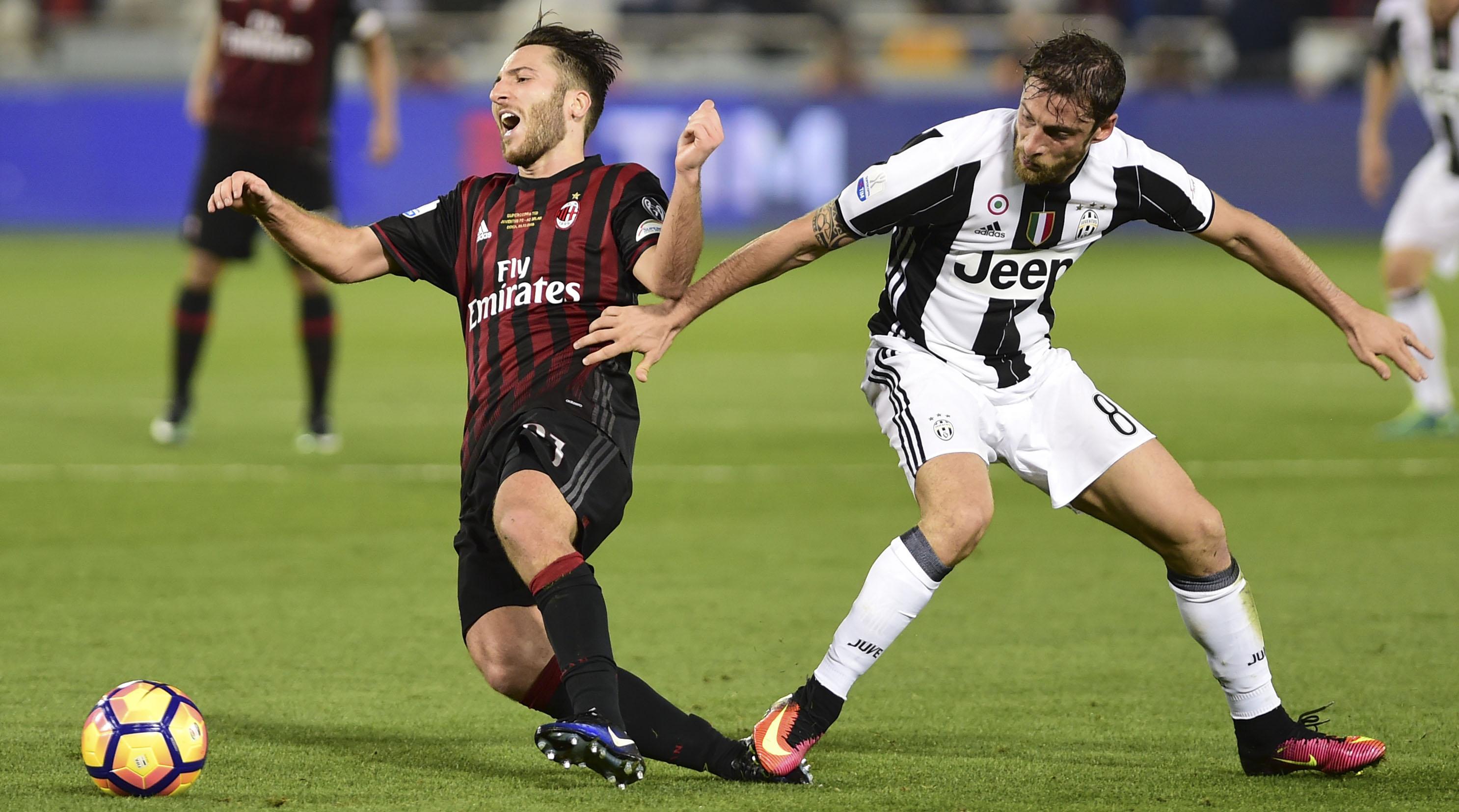 Image Result For Futbol Juventus Vs Ac Milan