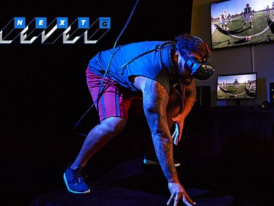 NFL combine's future could include virtual reality and
