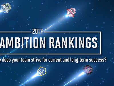 942046d36 2017 MLS Ambition Rankings: Who strives for greatness the most? | SI.com