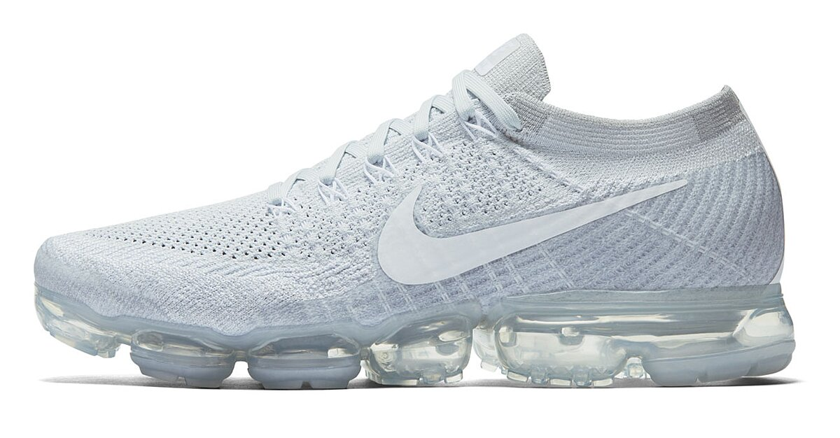 great deals preview of release date: Nike Air VaporMax flyknit review 2017, release date | SI.com