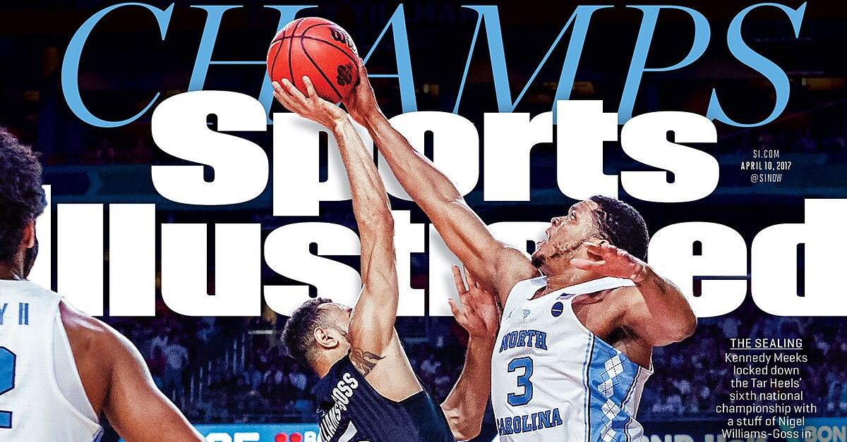 Unc Wins National Championship Behind Berry Hicks To Hit Ceiling Si