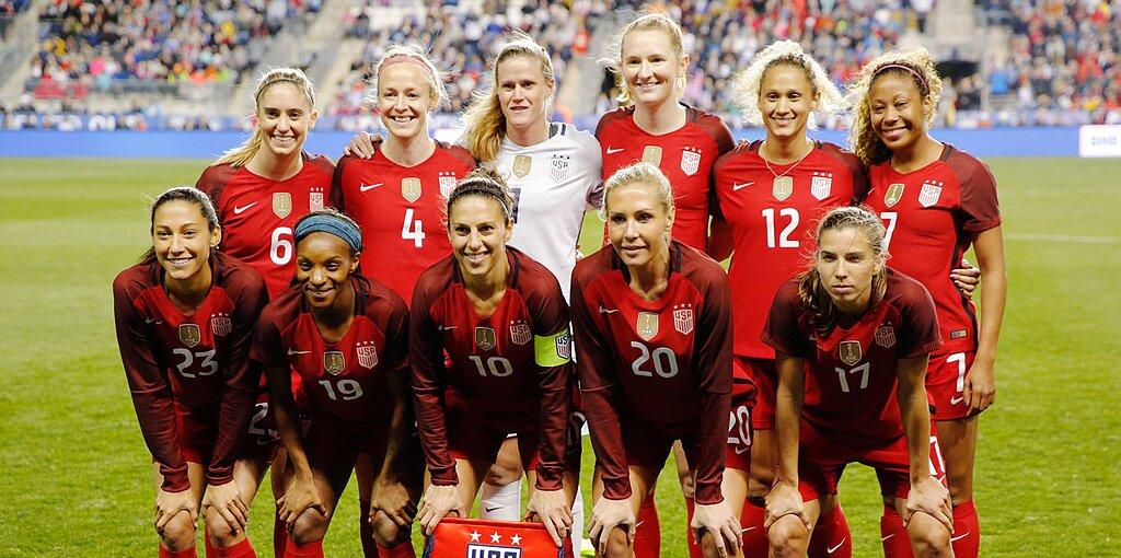 Us Womens Players Us Soccer Agree To New Cba Full Details