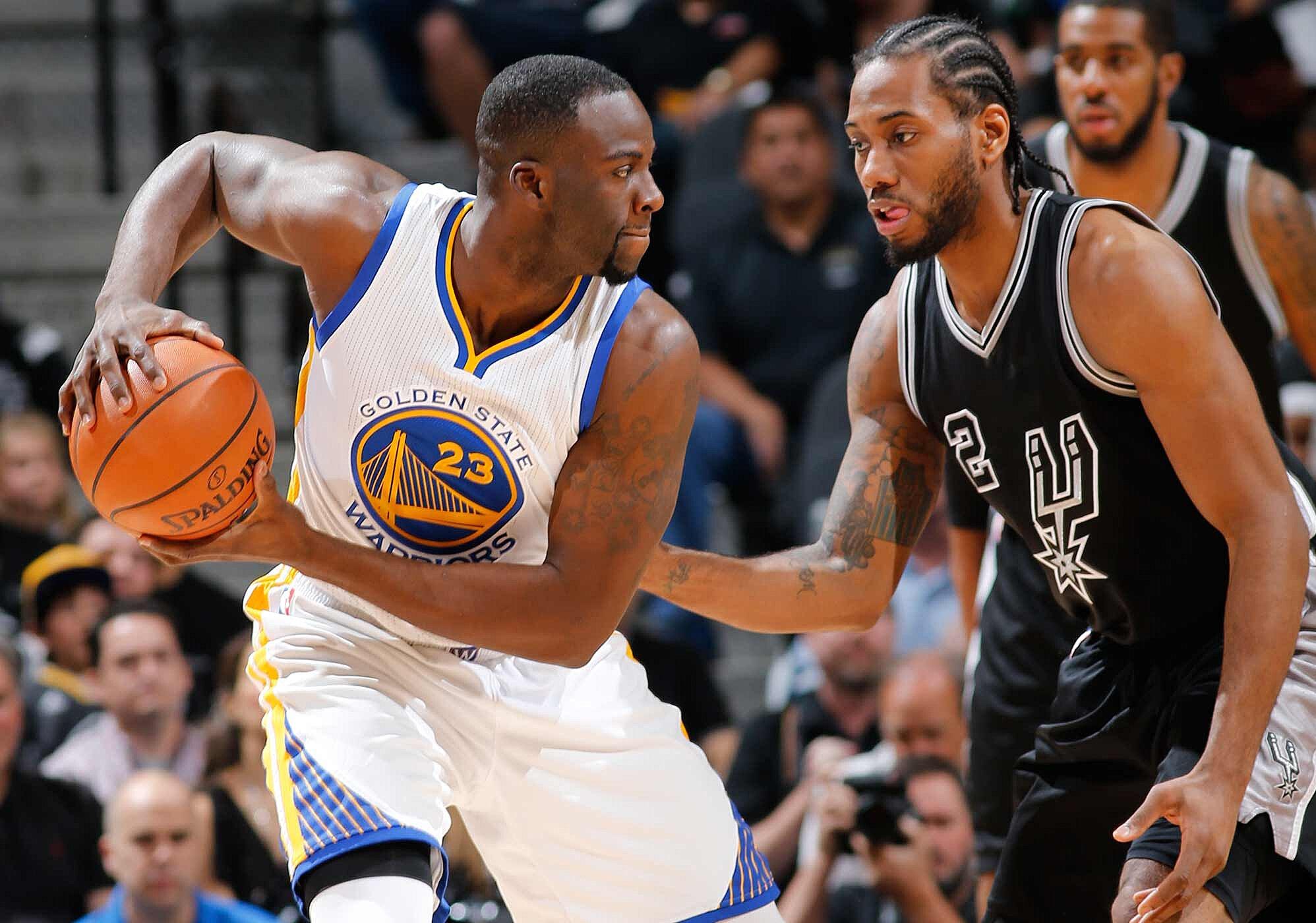 4a58edc03 2017 NBA Awards Picks  The Westbrook-Harden MVP Debate
