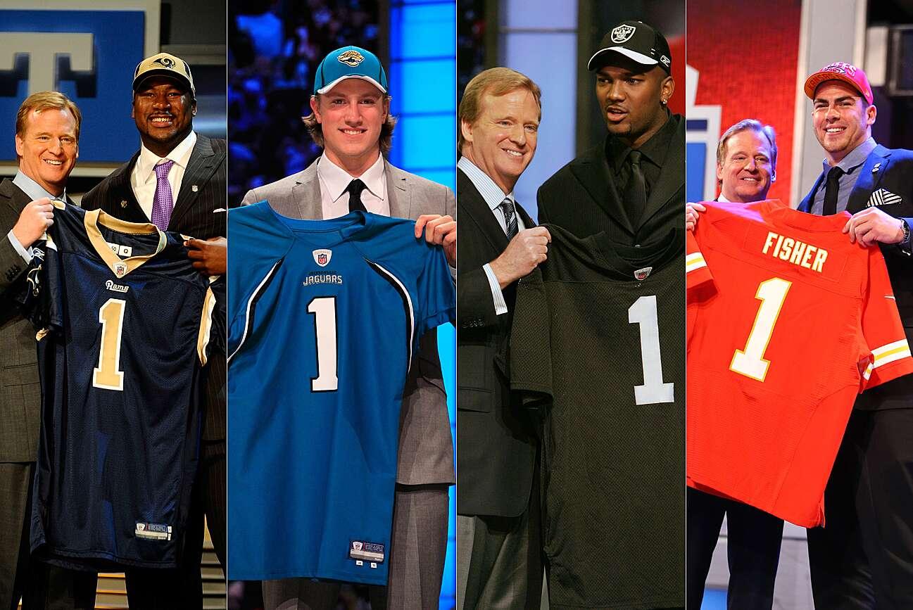 Browns eye Myles Garrett, Mitch Trubisky in NFL Draft   SI com