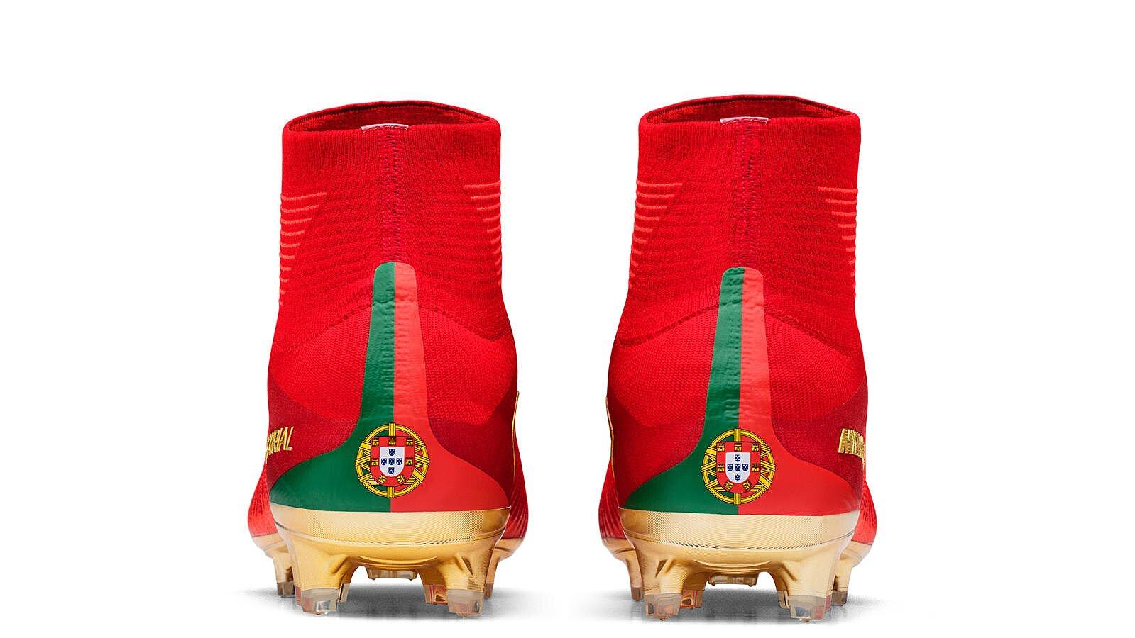 be991b266c5 Cristiano Ronaldo CR7 boots special designed (photos) | SI.com