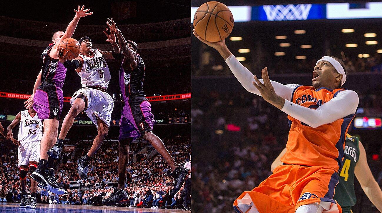 6d68c68e79c13 Allen Iverson  BIG3 brings NBA legend back to the spotlight