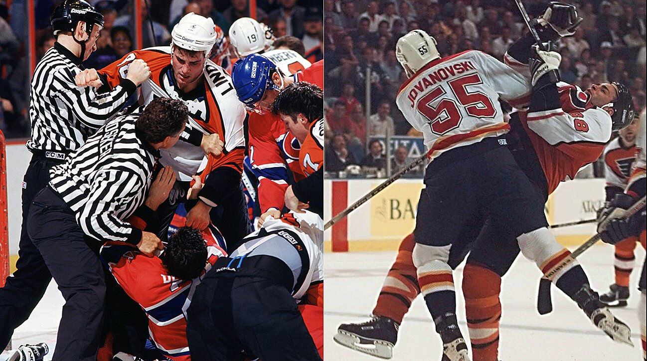 7ca9bc3795d Eric Lindros: Hall of Famer makes concussions part of legacy | SI.com