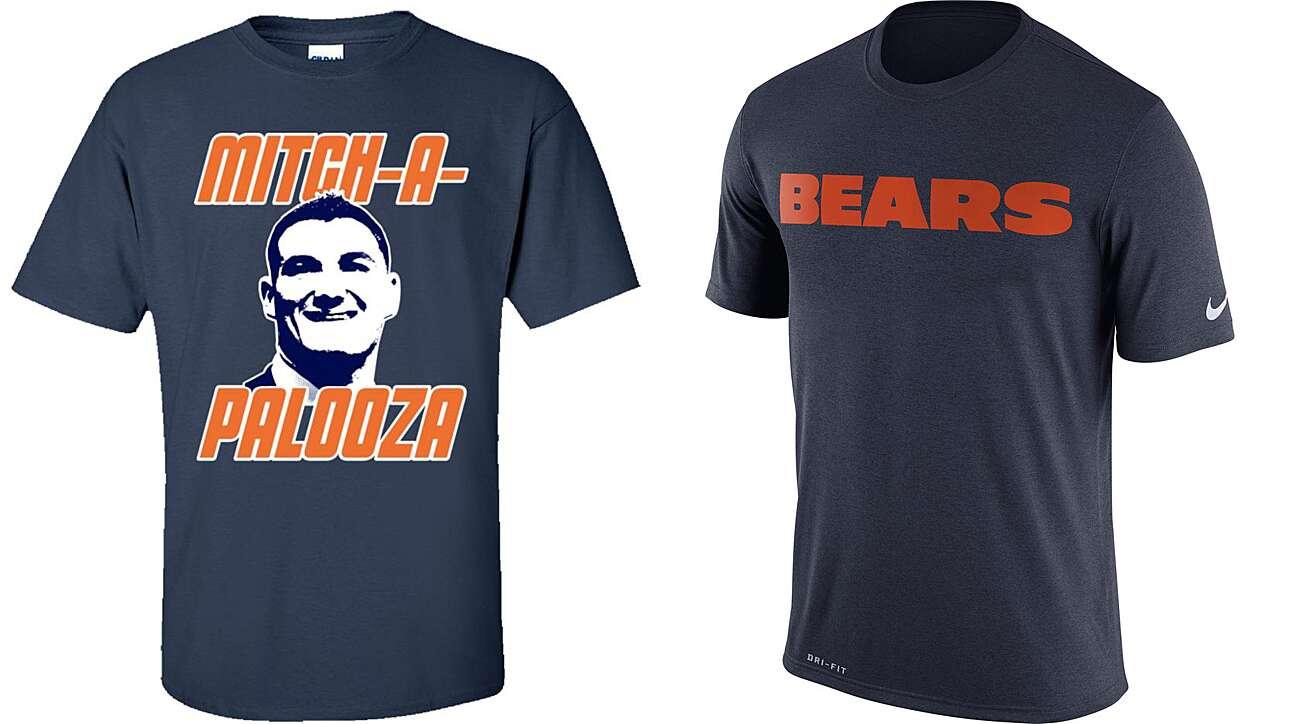 aff876ea6e5fe NFL Shirts: The MMQB's top picks for all 32 teams   SI.com