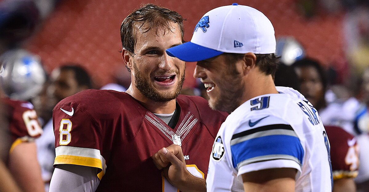 Matthew Stafford shows NFL QB contracts haven't changed ...