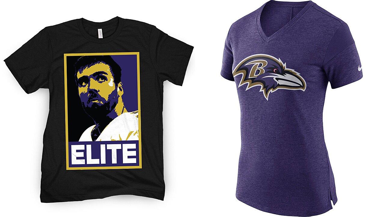 1c2823cc895004 NFL Shirts: The MMQB's top picks for all 32 teams | SI.com