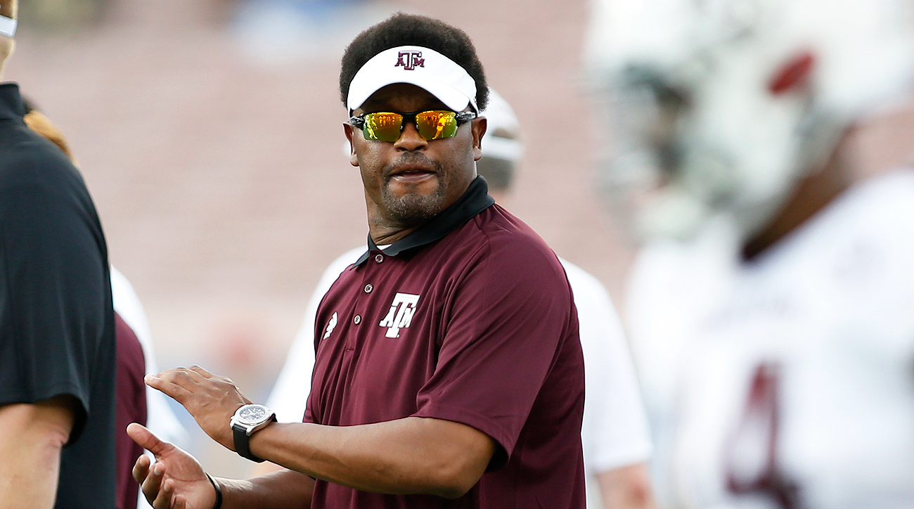Kevin-sumlin-texas-am-loss-to-ucla-hot-seat