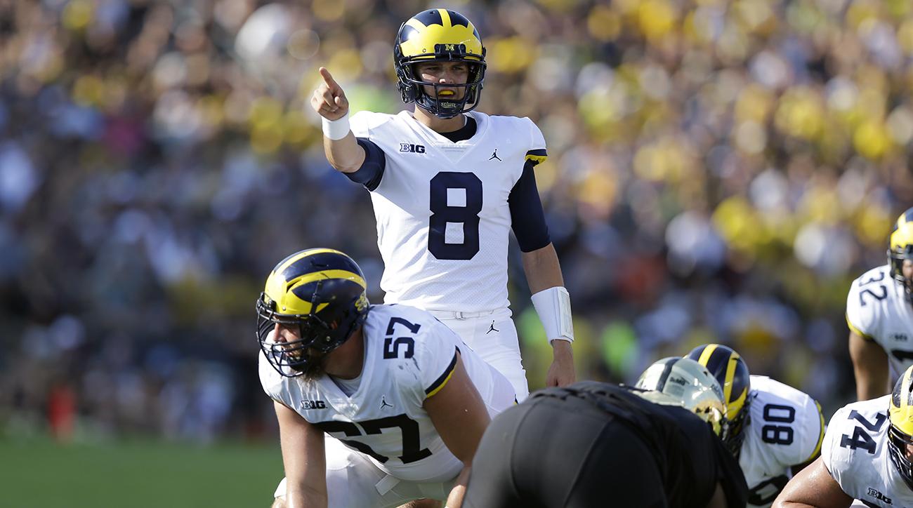 College Football picks: Week 6 key matchups, predictions ...