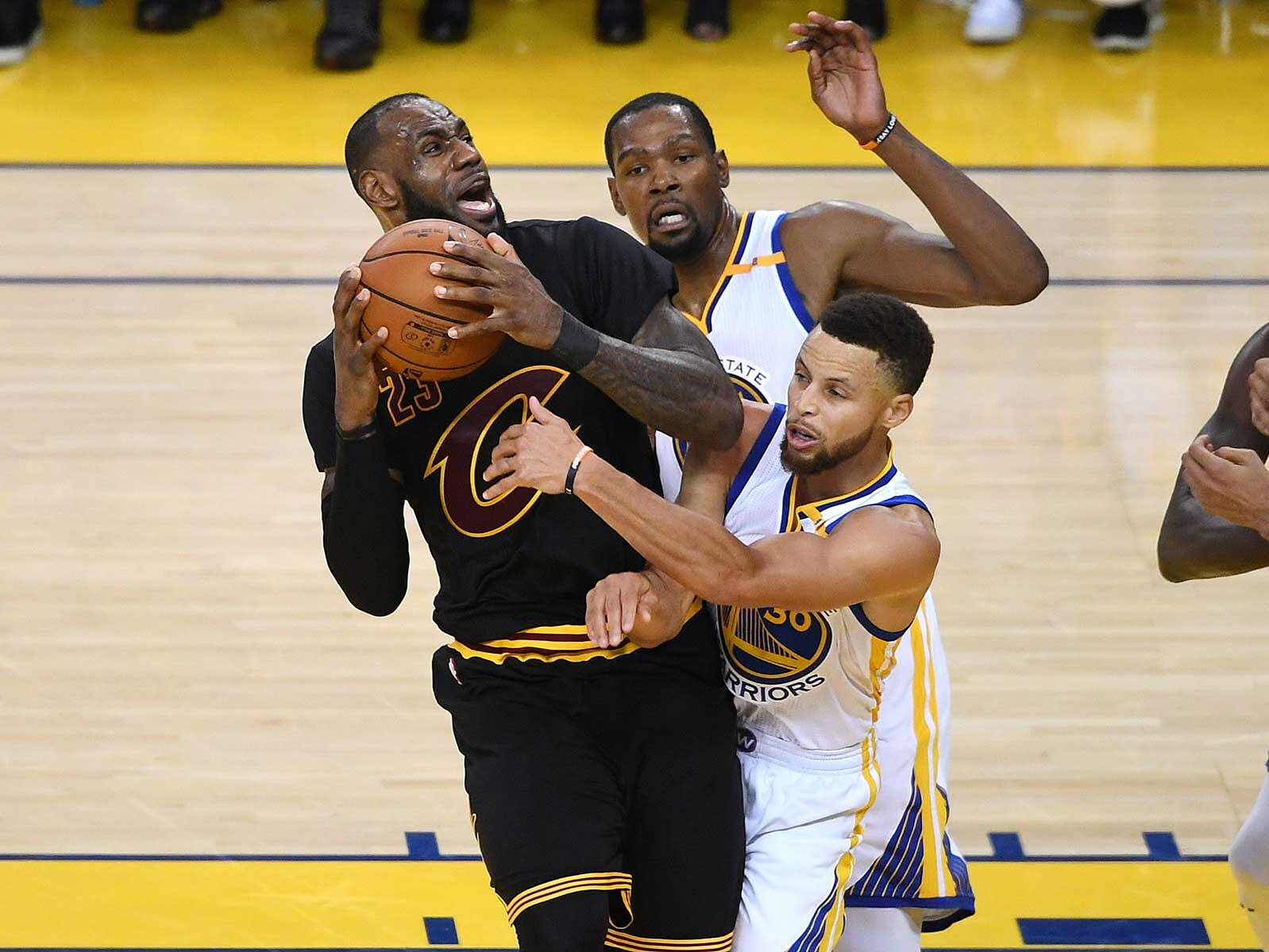 9847a7ce97a 2018 NBA Finals Predictions  Will We See Warriors-Cavs IV