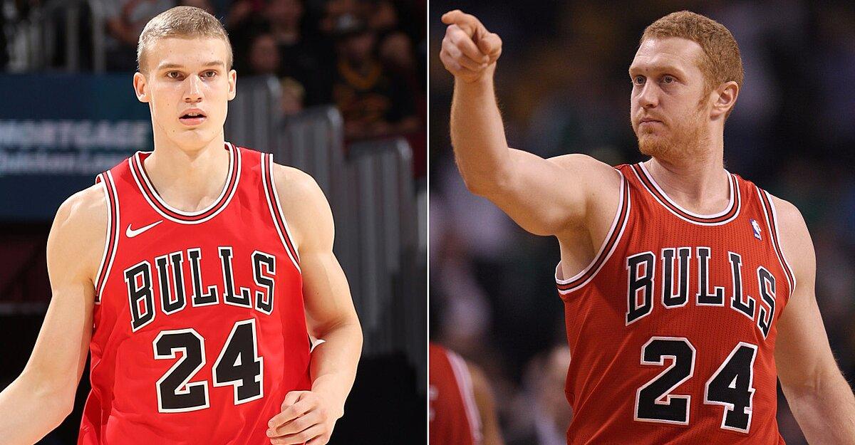 new concept 7cd13 d021f Lauri Markkanen: Bulls rookie asked to wear No. 24 jersey ...